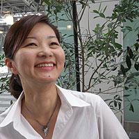 森田美奈子の写真